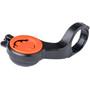 CloseTheGap Hide My Bell Lenkerhalterung mit integrierter Klingel Mini black