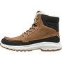 Helly Hansen Garibaldi V3 Schuhe Herren new wheat/black/soccer gum