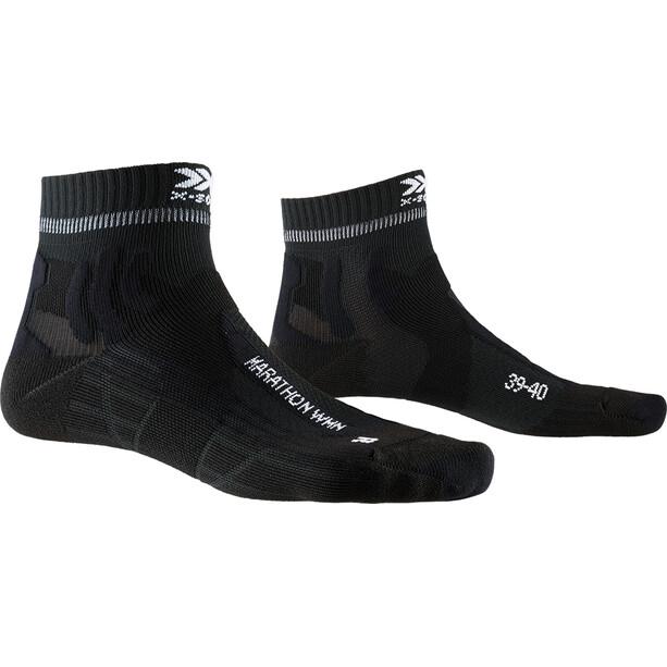 X-Socks Marathon Socken Damen opal black
