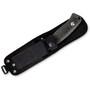 LionSteel Hunting M3 Micarta Messer schwarz/silber
