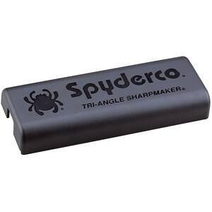 Spyderco Tri-Angle Sharpmaker Schleifsystem schwarz schwarz