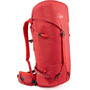 Lowe Alpine Halcyon 35:40 Backpack haute red