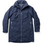 Houdini Add-in Jacket Dam Bucket Blue