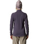 Houdini Outright Fleece Jacket Dam light prince purple