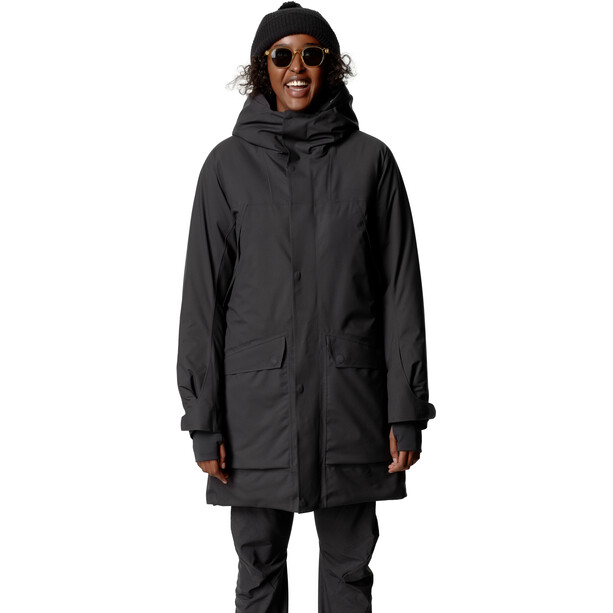 Houdini Fall in Parka Dam True Black