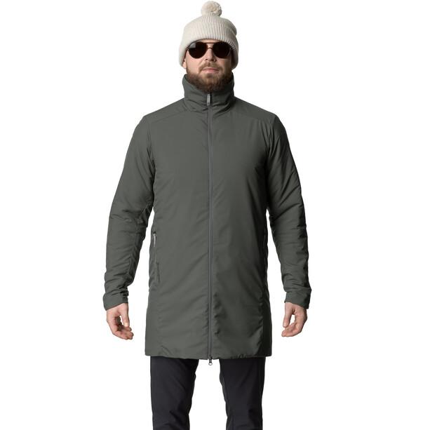 Houdini Add-in Jacket Herr Baremark Green