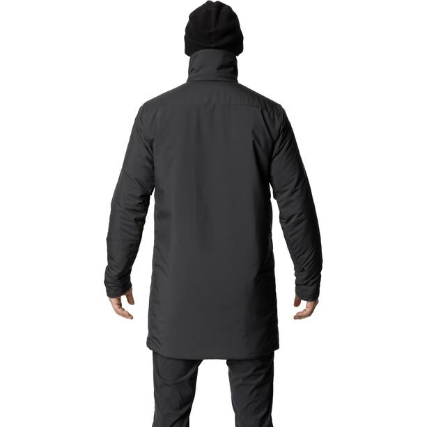 Houdini Add-in Jacket Herr True Black