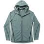 Houdini Outright Houdi Fleece Jacket Herr light storm green