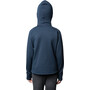 Houdini Power Houdi Jacket Ungdomar Blue Illusion