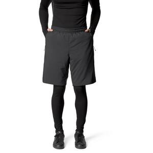 Houdini All Weather Shorts true black true black