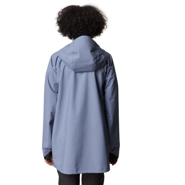 Houdini The Shelter Jacket Pale Blue