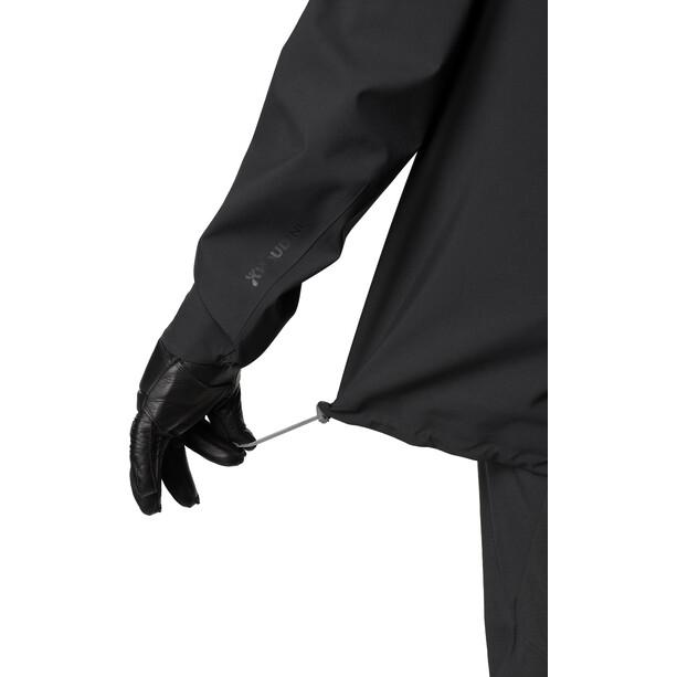 Houdini The Shelter Jacket svart