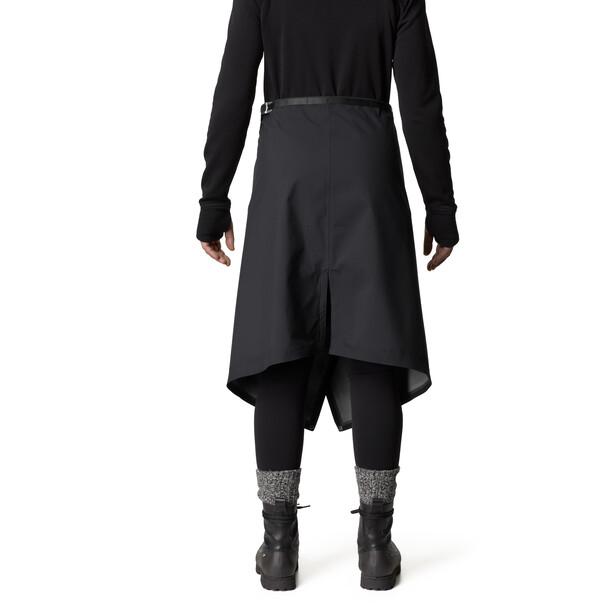 Houdini The Square Skirt True Black