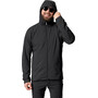 Houdini Heavenly Houdi Jacke Herren true black
