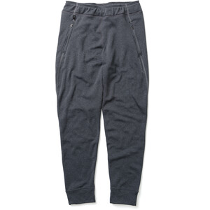 Houdini Lodge Pantalones Hombre, gris gris