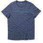 Houdini Activist Message T-Shirt Herren bucket blue