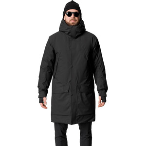 Houdini Fall in Parka Herren true black true black