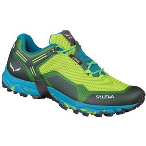 SALEWA Speed Beat GTX Shoes Herr becks/cactus becks/cactus