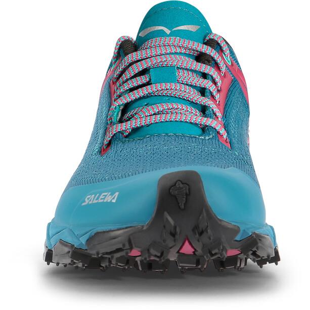 SALEWA Lite Train K Shoes Dam malta/vivacious
