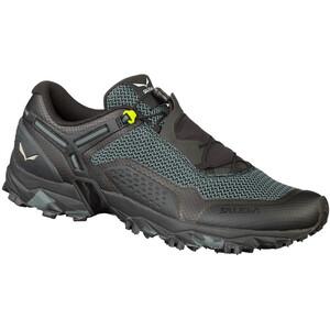 SALEWA Ultra Train 2 Shoes Herr black/black black/black