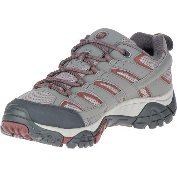 Merrell Moab 2 GTX Schuhe Damen charcoal