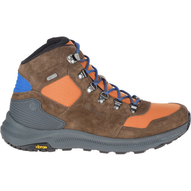 Merrell Ontario 85 WP Mid-Cut Schuhe Herren exuberance