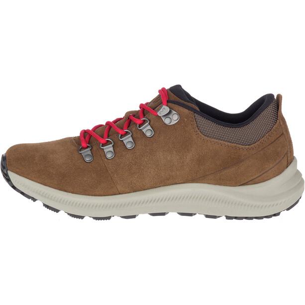 Merrell Ontario Suede Schuhe Herren earth