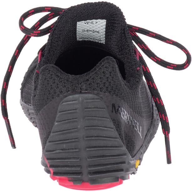 Merrell Move Glove Shoes Dam svart