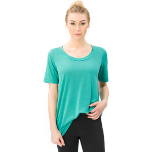 super.natural Oversize T-Shirt Damen aloe green aloe green