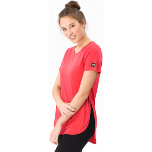 super.natural Comfort Japan T-Shirt Damen clove red clove red