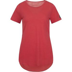 super.natural Comfort Japan T-Shirt Damen clove red clove red