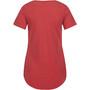 super.natural Comfort Japan T-Shirt Damen clove red