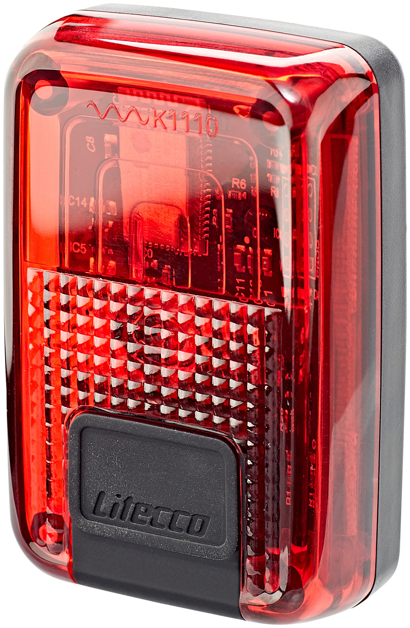 red cycling products ultimate lock