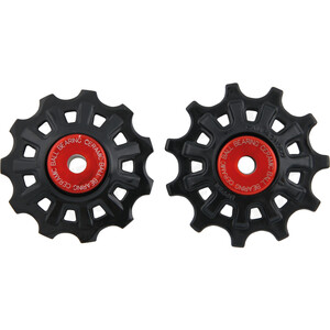 Super Record Derailleur Pulley 11(S) 2 Pieces