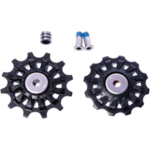 RecordディレイラーPulley 12-speed 2 Pieces