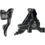 CAMPAGNOLO Chorus 12 Disc Brake 12-speed 140mm Rear right