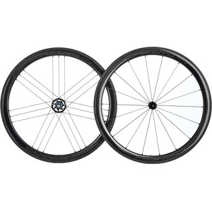 "Bora WTO 45 Wheel Set 28"" CA 9-12 Dark Label"