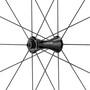"""Campagnolo Bora WTO 45 Wheel Set 28"""" HG 8-11 Bright Label"""