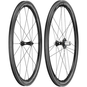 "Bora WTO 45 Wheel Set 28"" (700C) HG 8-11 Bright Label"