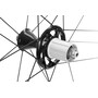 "Campagnolo Bora WTO 45 Wheel Set 28"" HG 8-11 Dark Label"