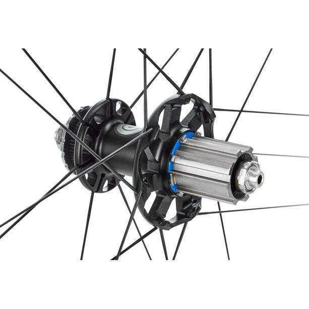 """Campagnolo Scirocco DB Pyöräsarja 28"""" CA 9-12 Disc 9x100mm/10x135mm"""