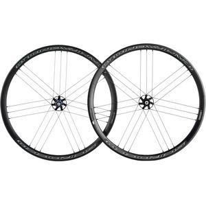 "Scirocco DB Wheel Set 28"" CA 9-12 Disc 9x100mm/10x135mm"