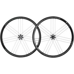 "Scirocco DB Wheel Set 28"" HG 8-11 Disc 9x100mm/10x135mm"