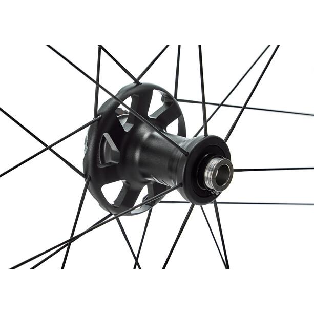 """CAMPAGNOLO Scirocco DB Laufradsatz 28"""" HG 8-11 Disc 12x100mm/12x142mm"""