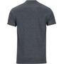 Marmot Coastal Kurzarm T-Shirt Herren charcoal heather