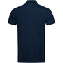 super.natural Piquet Polo Herren blue iris