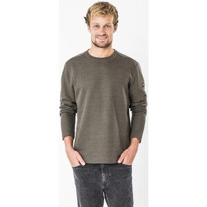 super.natural Knit Sweater Herren killer khaki melange killer khaki melange
