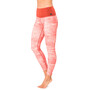 super.natural Super Printed Tights Women bossa shibori/bossa nova