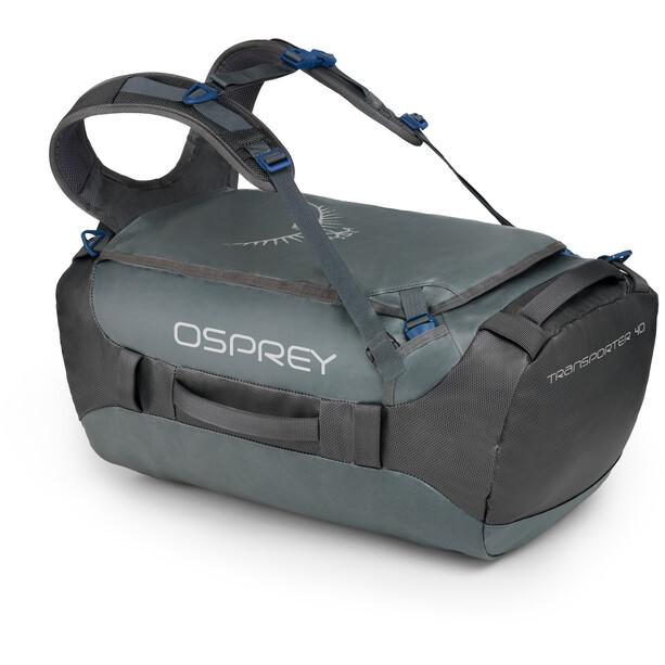 Osprey Transporter 40 Sac, gris