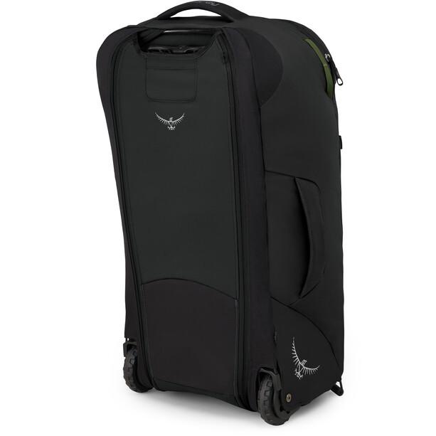 Osprey Farpoint Wheels 65 Rucksack Herren black